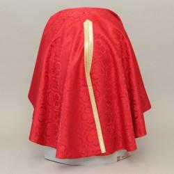Tabernacle Veil 13106 - Red  - 1
