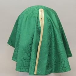 Tabernacle Veil 13109 - Green  - 1