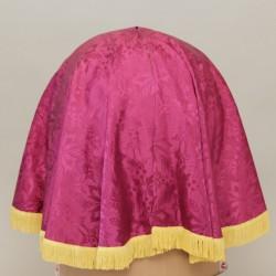 Tabernacle Veil 13110 - Purple  - 1
