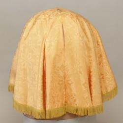 Tabernacle Veil 13111 - Gold  - 1