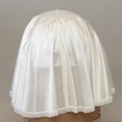 Tabernacle Veil 13112 - White  - 1