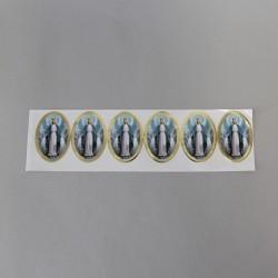 Sticker Application 13266  - 1