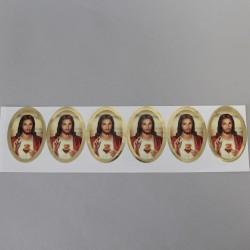 Sticker Application 13268  - 1