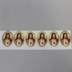 Sticker Application 13268