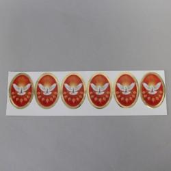 Sticker Application 13270  - 1