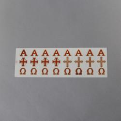 Sticker Application 13275  - 1