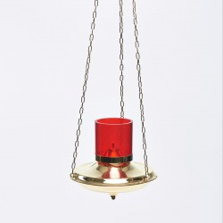 Electric Sanctuary Light Holder 13324  - 1