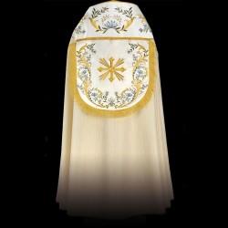 Roman Cope 13489 - Cream  - 1
