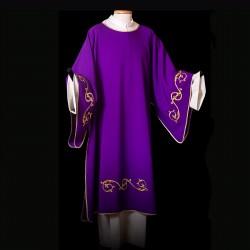 Gothic Dalmatic 13495 - Purple  - 1