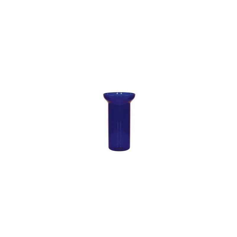 Blue Sanctuary Light Glass  13742  - 1