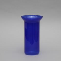Blue Sanctuary Light Glass...