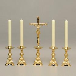 Set of 4 Baroque...