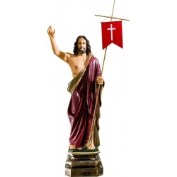 Risen Christ 47''