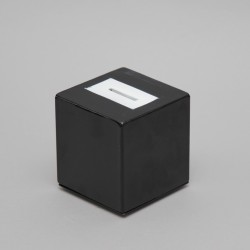 Money Box for Votive Stand...