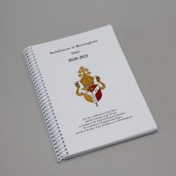 Ordo Book Small Format A5...