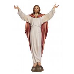 Risen Christ on Plinth 14066