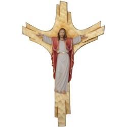 Risen Christ Wall-Mounted...