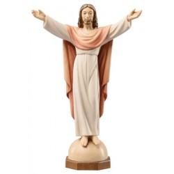 Risen Christ on Plinth 14070