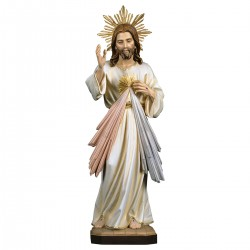 Divine Mercy with Halo 14077