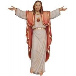 Wall-Mounted Jesus Sacred...
