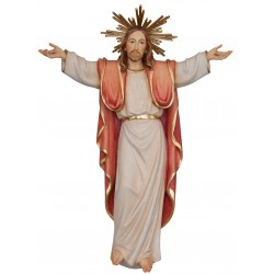 Risen Christ with Halo 14092