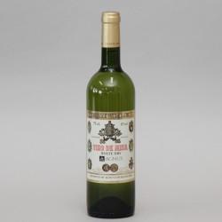 ''Dry White'' Altar Wine -...