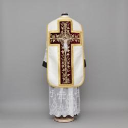 Crucifixion Roman Chasuble...