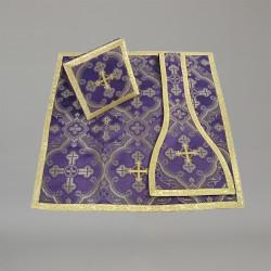 Low Mass Set 14740 - Purple