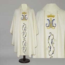 Ave Maria Gothic Chasuble...