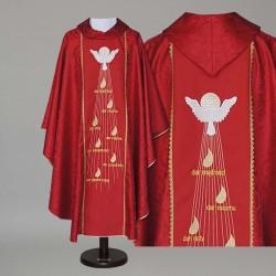 Holy Spirit Gothic Chasuble...