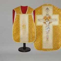 Crucifix Roman Chasuble...