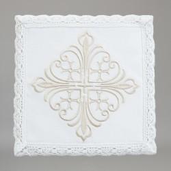 Ornate Cross Altar Linen...