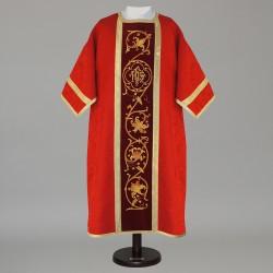 Roman Dalmatic 14830 - Red