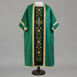 Roman Dalmatic 14831 - Green
