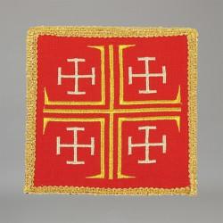 Jerusalem Crosses Pall 14856