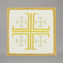 Jerusalem Crosses Pall 14857