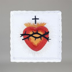Sacred Heart Pall 14858