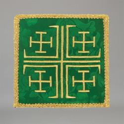 Jerusalem Crosses Pall 14895