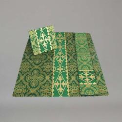 Low Mass Set 14899 - Green
