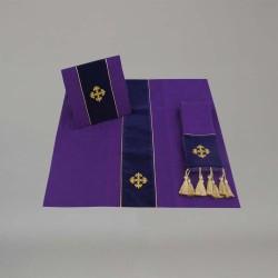 Low Mass Set 14903 - Purple