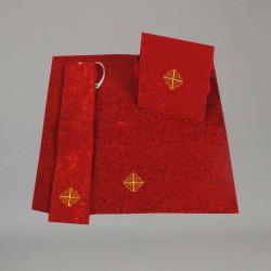 Low Mass Set 14904 - Red
