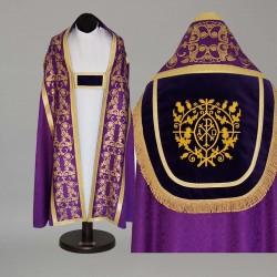 Roman Cope 14939 - Purple
