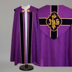 Gothic Cope 14941 - Purple