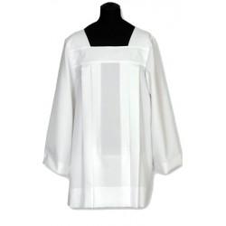 Altar Servers White Cotta