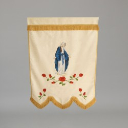 Our Lady Banner 14982