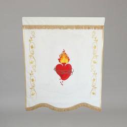 Sacred Heart Banner 14983