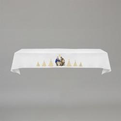 Holy Family Altar Cloth 15000