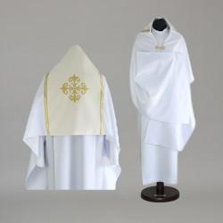 Humeral Veil 15017 - White