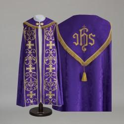 Gothic Cope 15039 - Purple