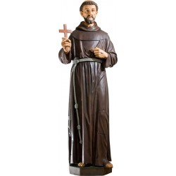 St Francis of Assisi 61''